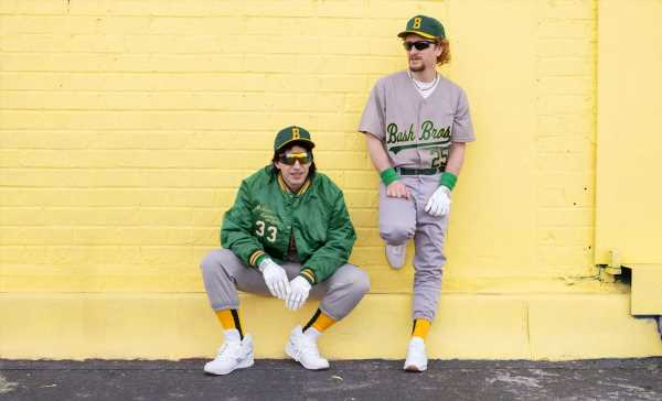 The Lonely Island's 'The Unauthorized Bash Brothers Experience' Is An Epic 'Lemonade' Spoof