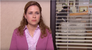 5 Things You Have In Common With Pam From 'The Office' That Are Totally Relatable
