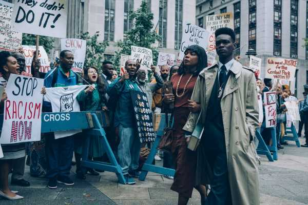 The Stars Of 'When They See Us' Say There's A Long Way To Go In Protecting Black And Brown Youth