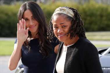 How Did Meghan Markle's Parents Meet and When Did They Get Divorced?