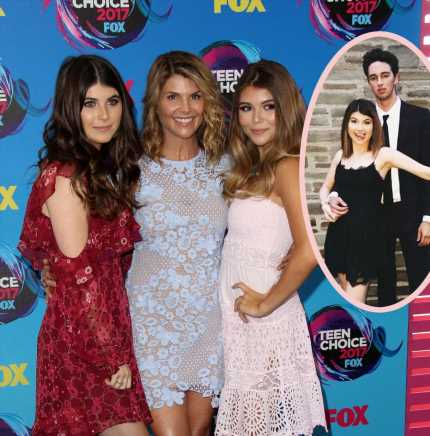 BOTH Aunt Becky's Daughters Dumped Their Boyfriends Now?! Huh…