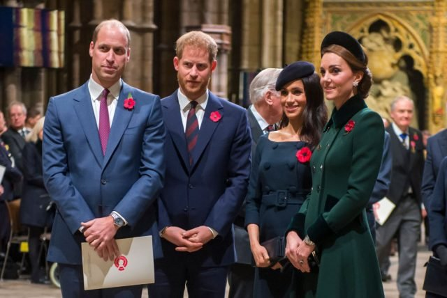 Queen Elizabeth Warned Meghan And Harry To Stop Undermining William And Kate