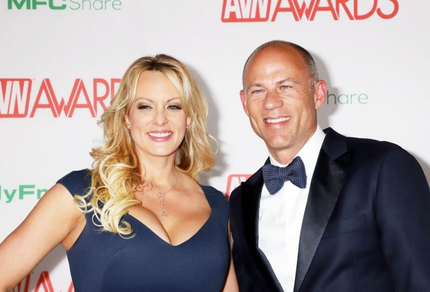 Michael Avenatti Indicted; Accused Of Stealing $300k From Stormy Daniels!