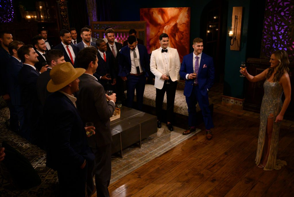 'The Bachelorette': Who Are The Four Contestants Fans Want To See Make It To The Top Four?