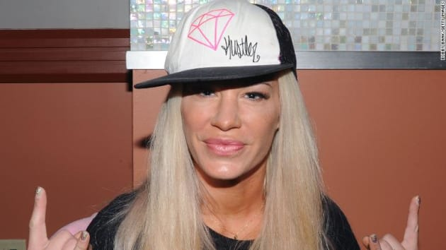 Ashley Massaro Committed Suicide by Hanging, Sources Confirm