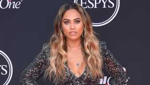 Ayesha Curry Fires Back At Troll Who Fat-Shamed Her 10-Month-Old Baby Son, Canon: 'No. Just No.'