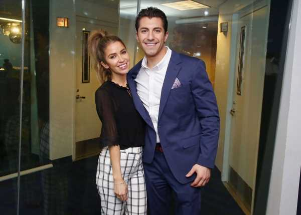 Kaitlyn Bristowe & Jason Tartick Just Took These Two Major Steps In Their Relationship