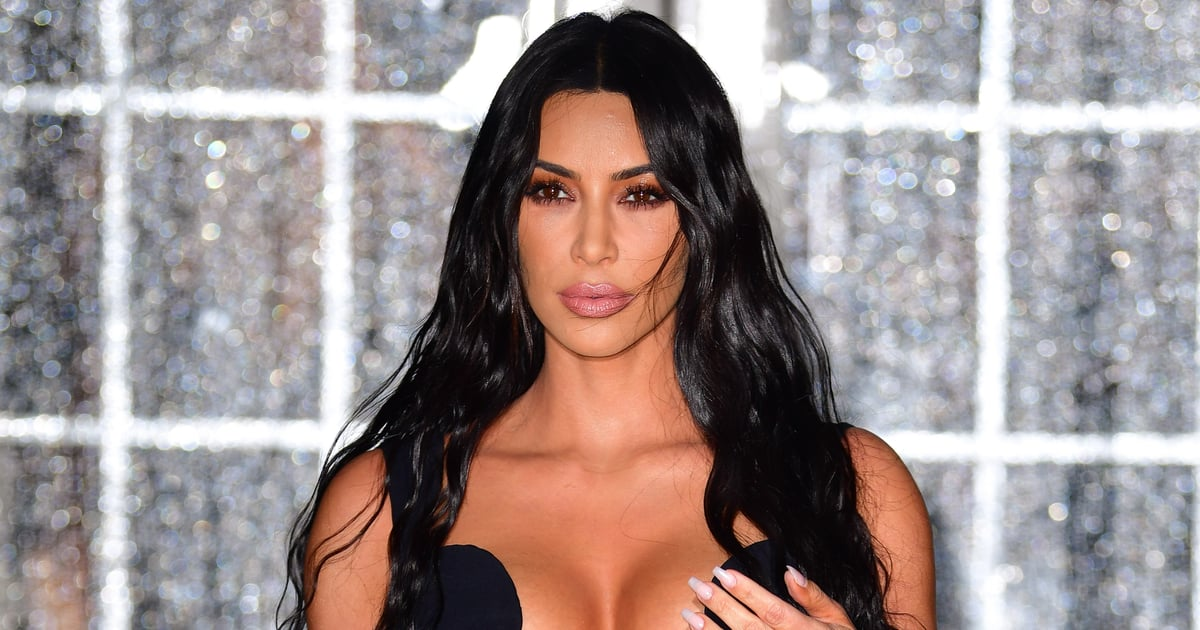 Kim Kardashian West Just Got a Short — and We Mean Short — Haircut For the Summer