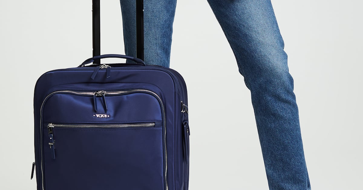 The 14 Best Carry-On Bags to Help Your Survive the Summer Travel Season in Style