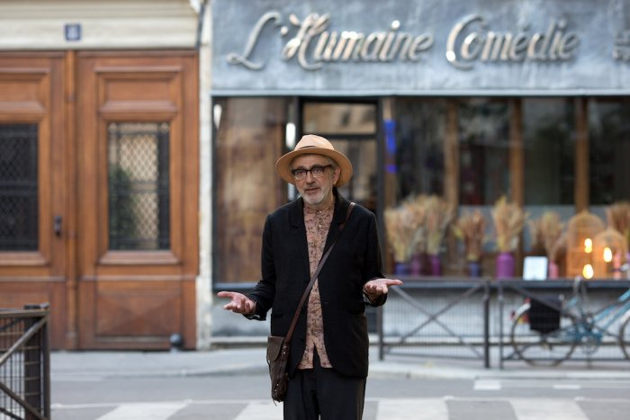 Cannes Film Review: 'It Must Be Heaven'