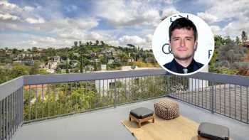 Josh Hutcherson Pays Above Asking in Silver Lake (EXCLUSIVE)