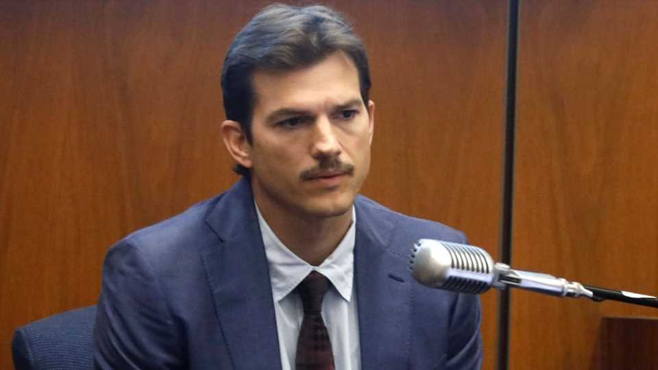 Ashton Kutcher Delivers His Testimony About the Night His Friend Was Murdered