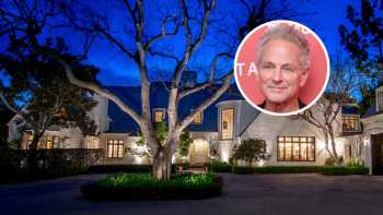 Fleetwood Mac's Lindsey Buckingham Lists Brentwood Estate