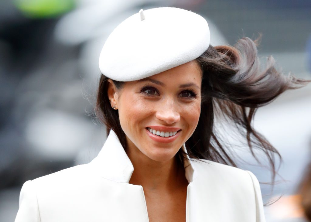 How Did Meghan Markle Become Famous and What Was Her Big Break?