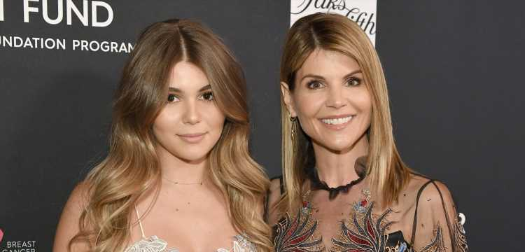 Olivia Jade Reportedly Knew All Along What Her Parents Were Doing To Get Her Into USC