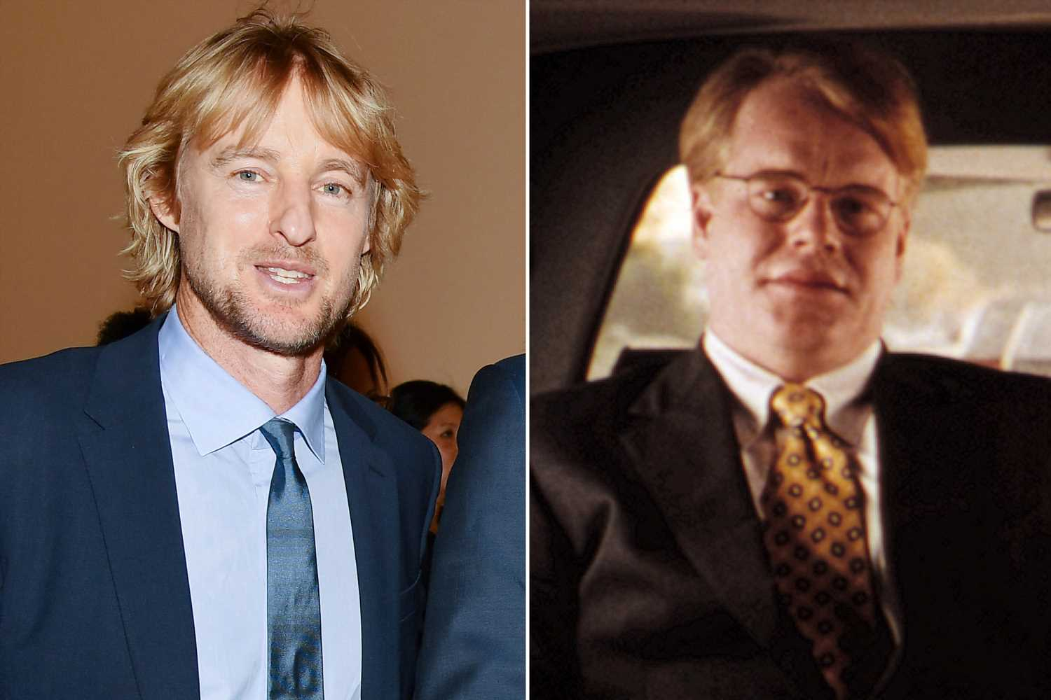 Owen Wilson could have starred in 'The Big Lebowski'