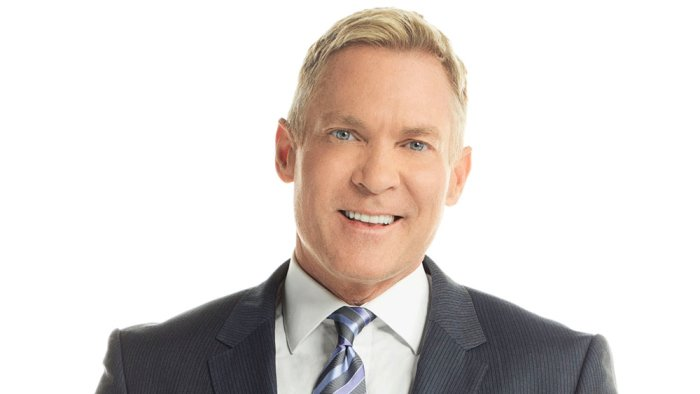 Sam Champion Returns to Disney's WABC