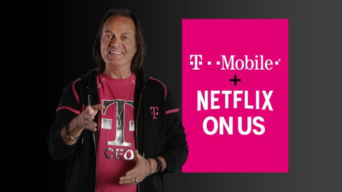 T-Mobile Passes Netflix Price Hike Through to Subscribers