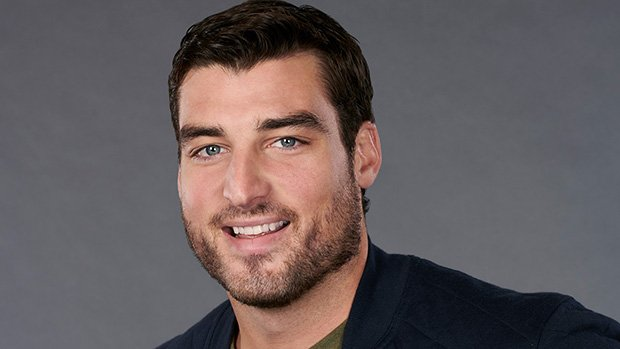 Tyler Gwozdz: 5 Things To Know About The Hottie Vying For Hannah B.'s Heart On 'The Bachelorette'