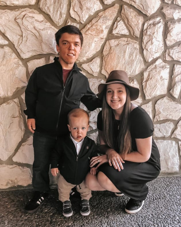Tori Roloff: This Pregnancy is SO Much Harder than Last Time!