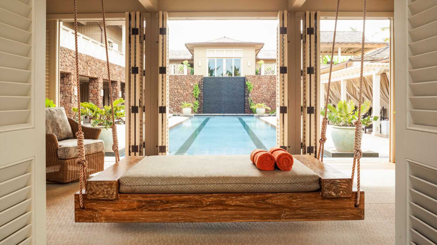 Relaxation on the road: 8 luxury hotels with world-class spas