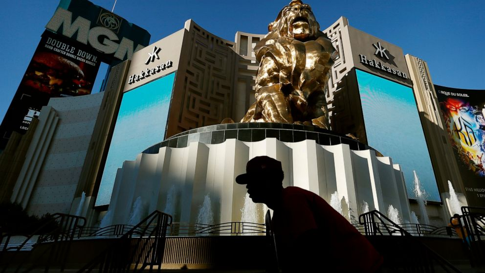 MGM Resorts announces more job cuts, calls layoffs complete