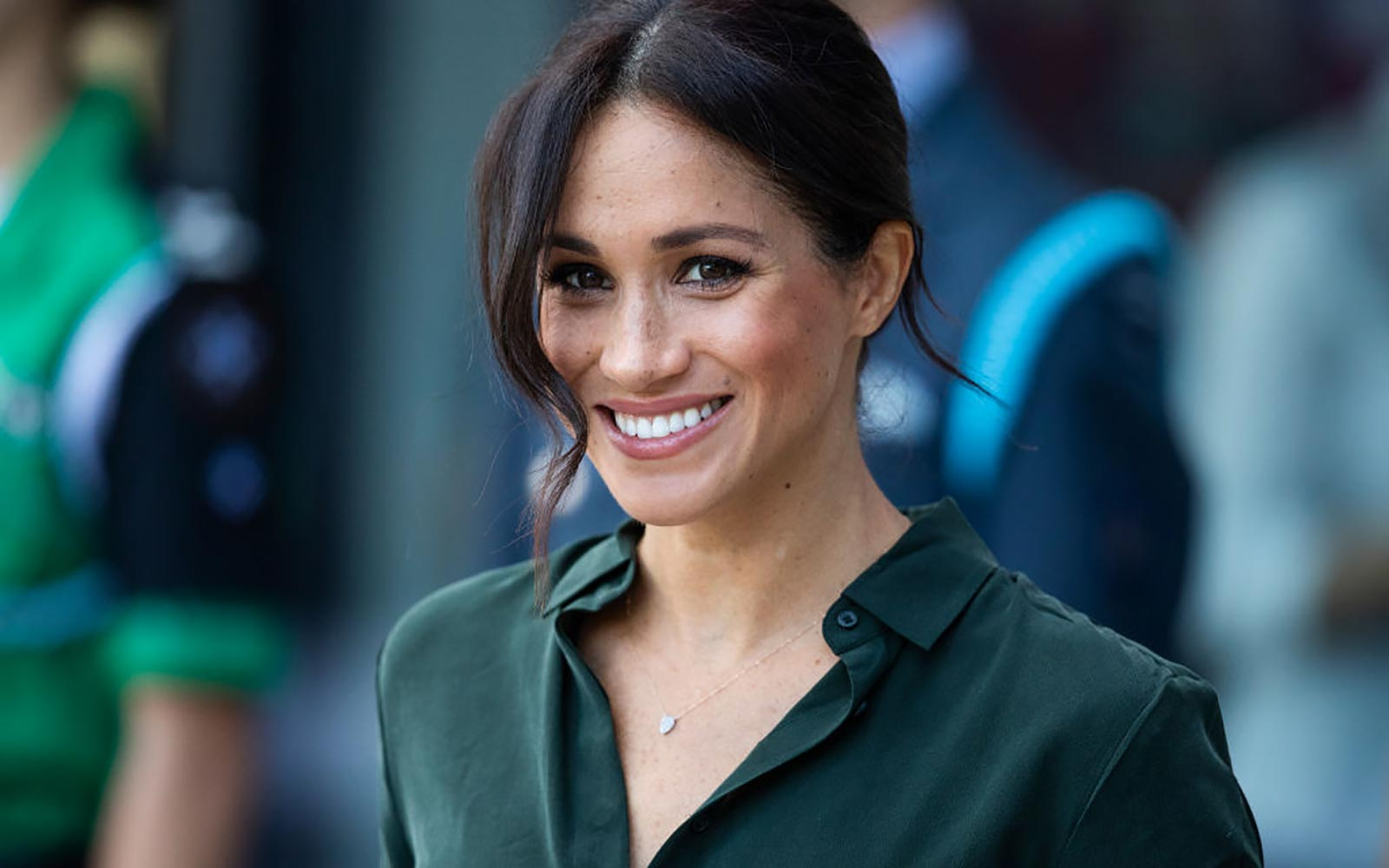Meghan Markle wasn't 'A-list' enough for designers