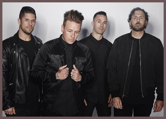 Papa Roach To Celebrate 20th Anniversary Of 'Infest'