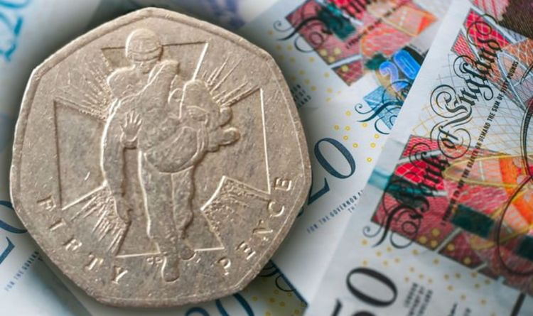 eBay: 'Rare' Victoria Cross 50p selling for £1,300 – but why? Is it due to a mint error?