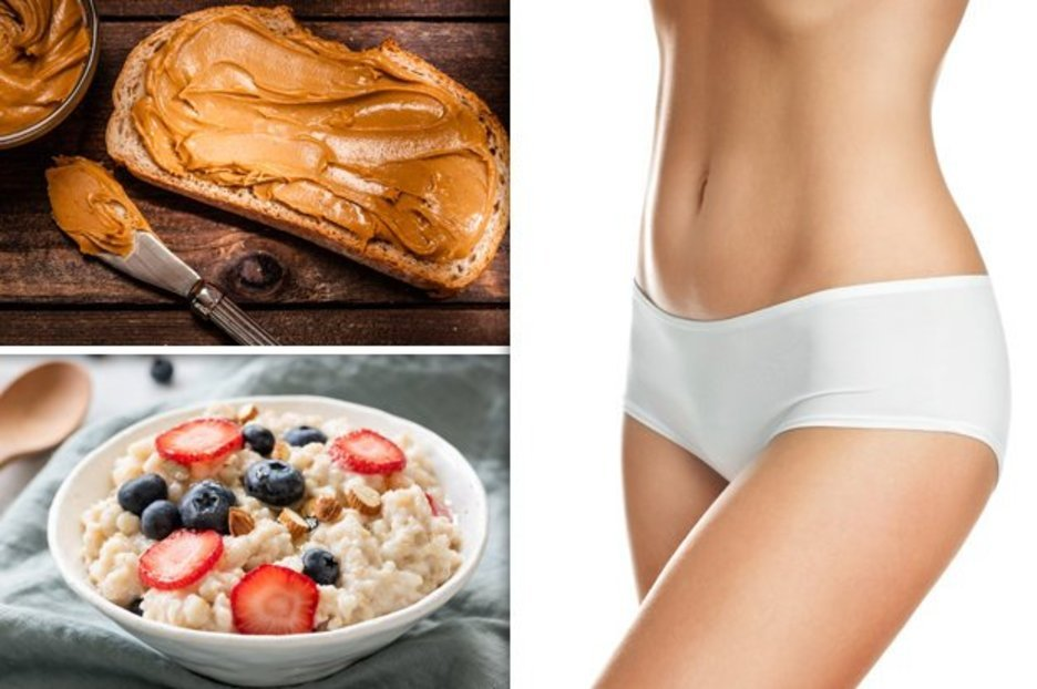 Six breakfast food swaps to get more protein into your diet