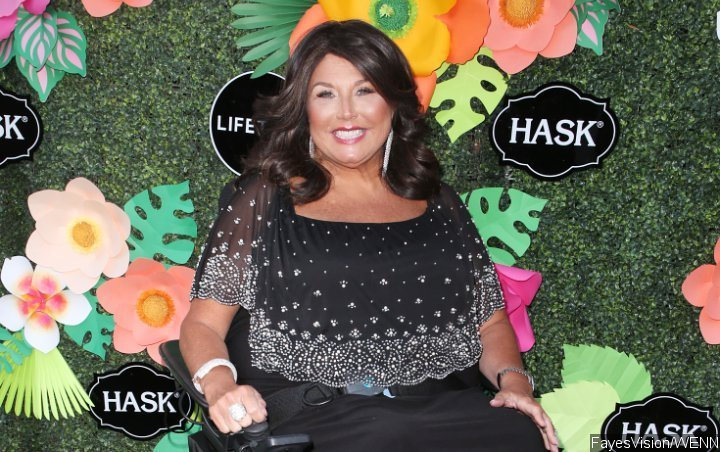 Abby Lee Miller Is 'Grateful' as She Reveals She's Now Cancer Free