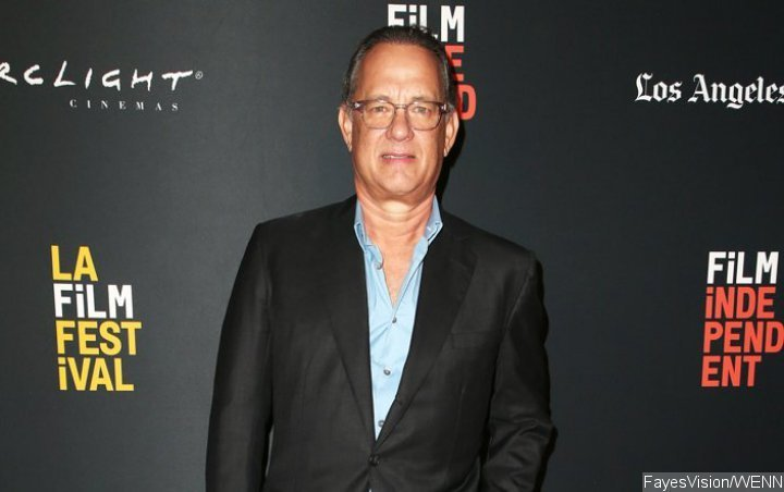 Tom Hanks Tries to Offer 'Toy Story 4' Premiere Tickets in Exchange for Beer