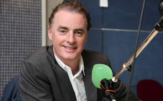 'I've never really done a proper day's work in my life' – 2FM's longest serving DJ Dave Fanning