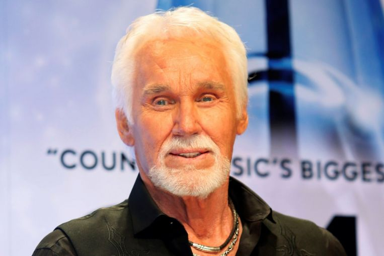 Country star Kenny Rogers dismisses 'wild misinformation' about his health