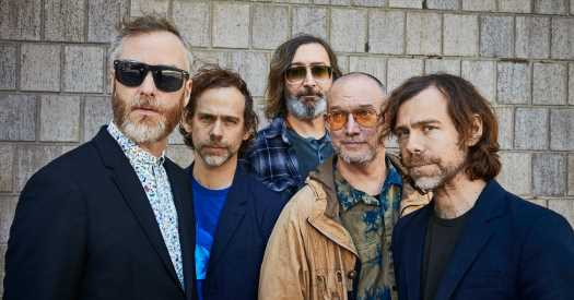 The National Was Stalled. Two Outsiders Got the Band Moving Again.