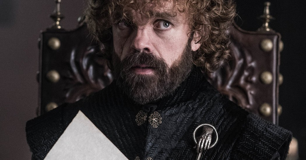 Peter Dinklage to Play Cyrano in the New Group's Fall Season