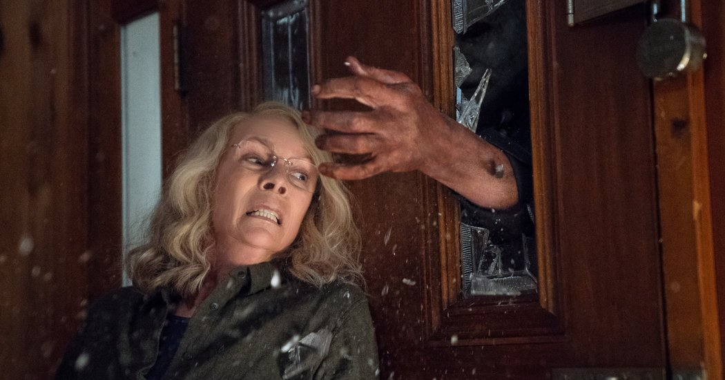 What's on TV Saturday: 'Halloween' and 'The Perfection'