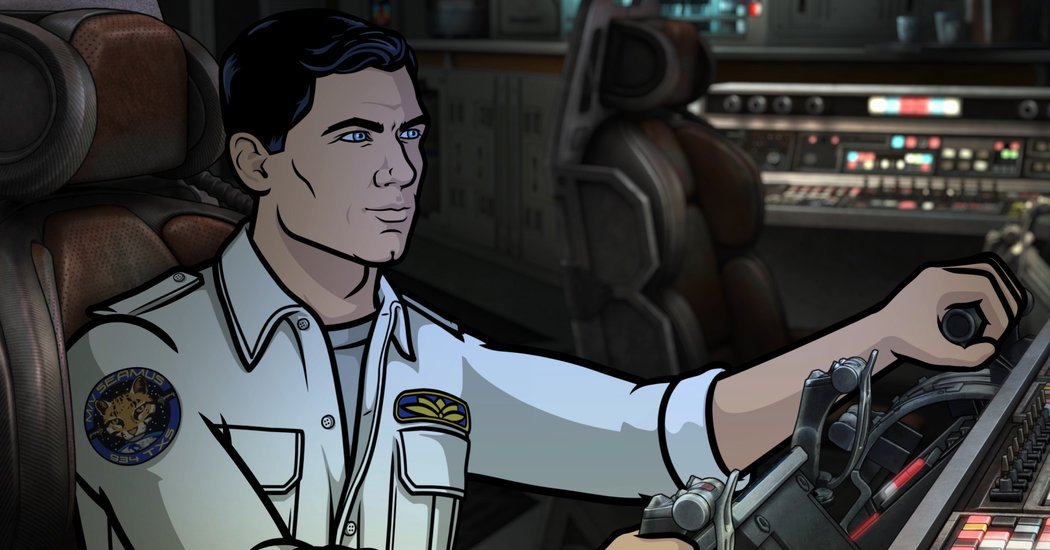 What's on TV Wednesday: 'Archer' and 'The InBetween'