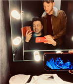 'Proudest moment of our lives' – Westlife's Mark Feehily and his fiancé Cailean O'Neil are expecting a baby