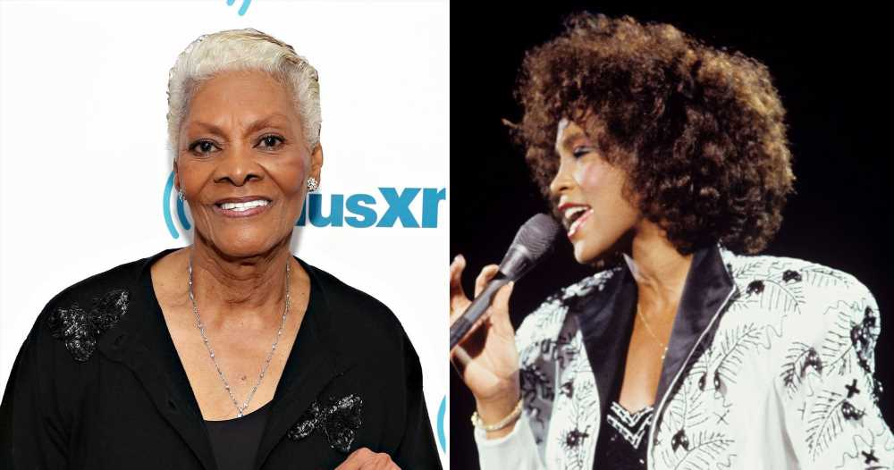 Dionne Warwick: A Whitney Houston Hologram Tour Would Be 'Stupid'