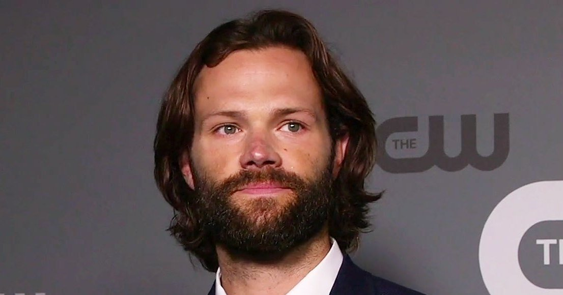 Watch Jared Padalecki Tear Up Over the End of 'Supernatural'