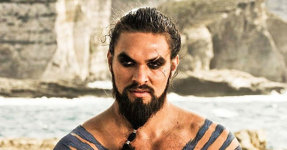 Jason Momoa Was Once Too 'Broke' to Fly Home While Filming 'GoT'