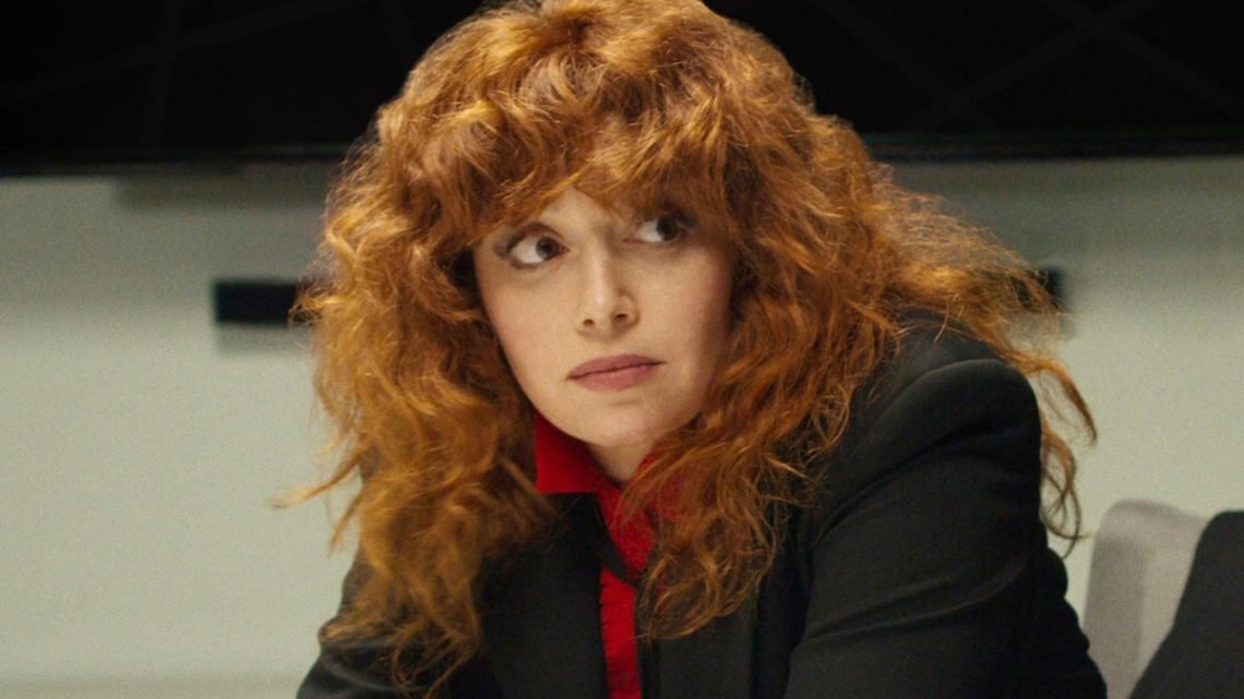 'Russian Doll' Season 2 Is Coming To Netflix, So Get Ready For More Time Loops