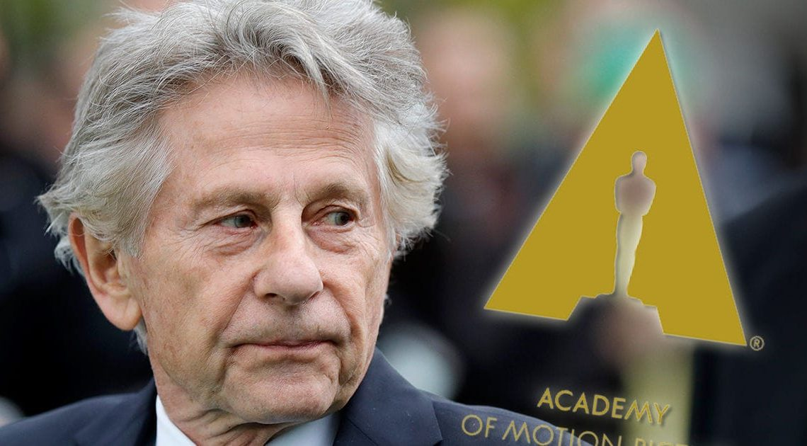 Oscars Tell Roman Polanski He's a Fugitive and Has No Right to Sue
