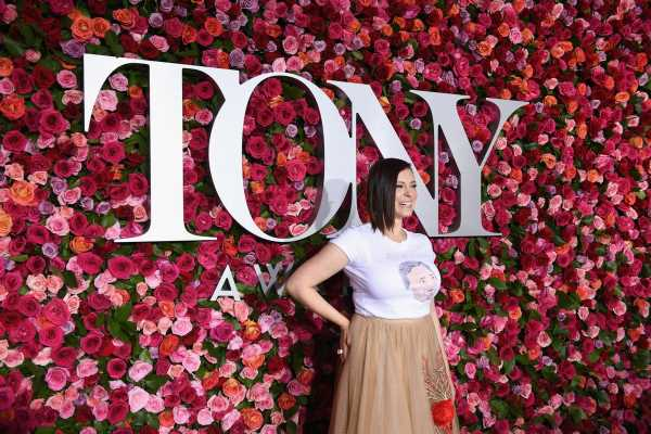 All The Tony Award Red Carpet Details So You Won't Miss A Single Broadway Look