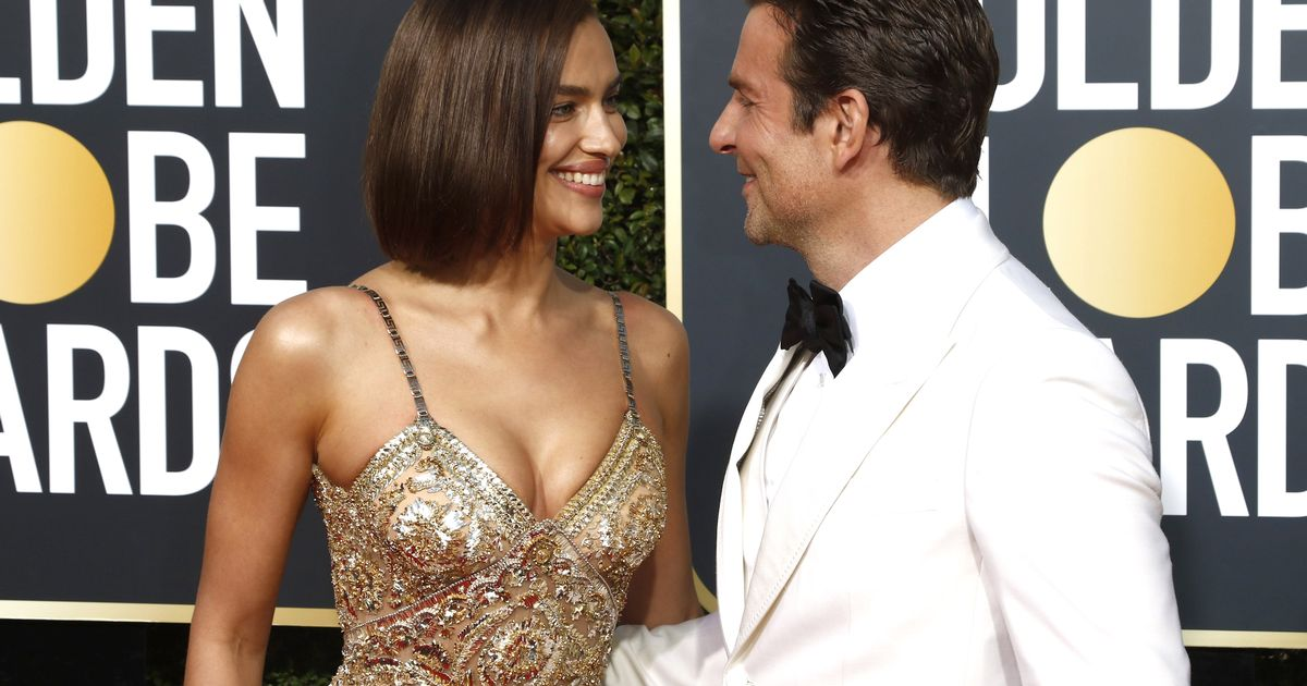Bradley Cooper and Irina Shayk 'SPLIT' after four years together