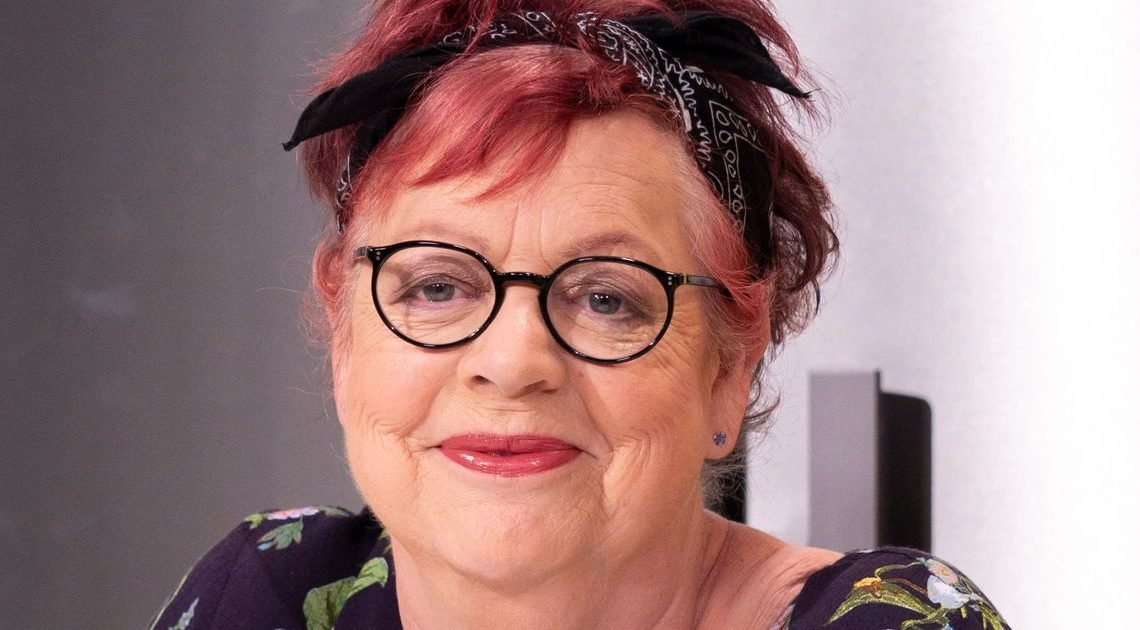 Police to take no action over Jo Brand 'battery acid attack' comments