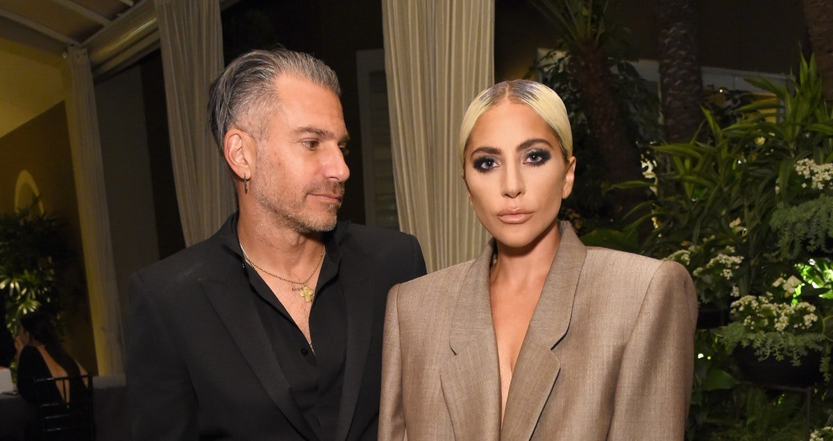 Here Are Lady Gaga's Surprising First Comments About Her Split From Christian Carino
