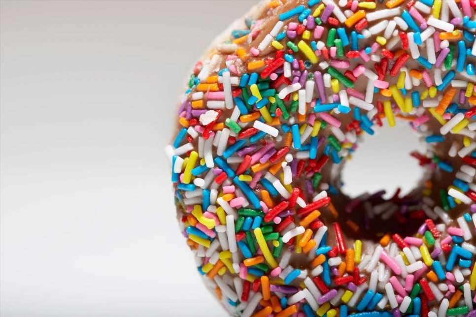 Doughnut Or Donut? The Great Spelling Debate Of Our Time