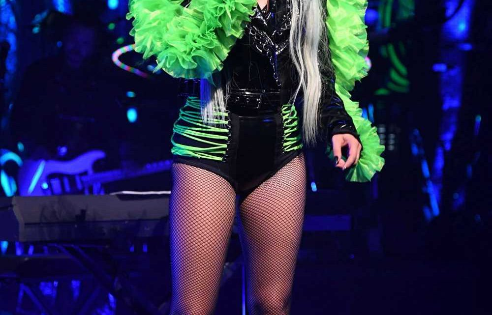 Lady Gaga Wants Everyone To Start Asking Each Other What Pronoun They Use